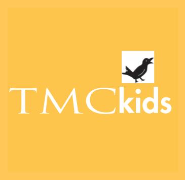 TMCkids logo